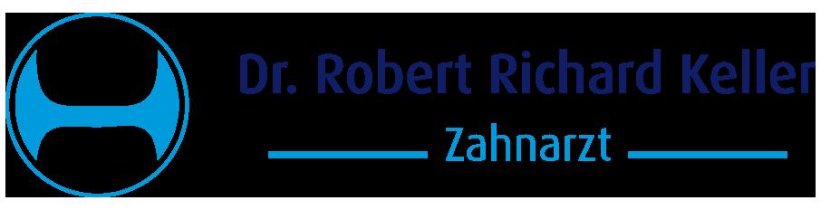 Zahnarzt Dr. Robert Richard Keller, Gera